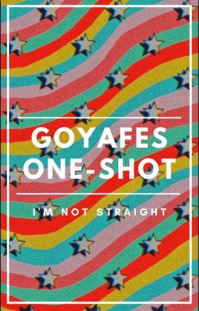 Goyafes2021 Oneshot Festival by goyafes