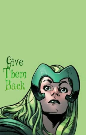 GIVE THEM BACK by cafemaglc