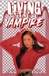 Living With a Vampire cover