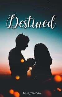 Destined (Published with TV Movie adaptation) cover