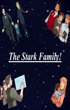 The Stark Family! by BellaViking