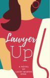 Lawyer Up cover