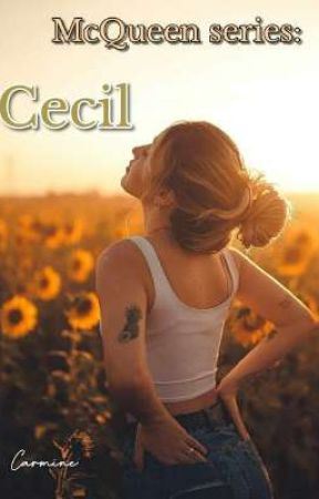 Cecil by car_mine