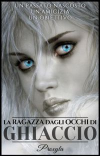 La ragazza dagli occhi di ghiaccio cover