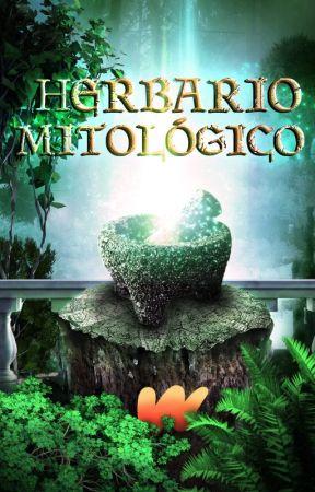 Herbario Mitológico by MitologiaES