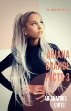 Ariana Grande Facts 3 by arianagrande1980