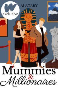 Mummies & Millionaires cover