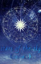 Stars of the Sky by CoCoa_201