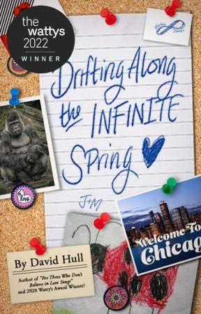 Drifting Along the Infinite Spring by david_hull