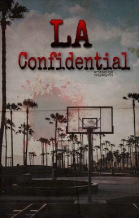 LA Confidential by Treyday223