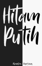Hitam Putih by AlmatinKartiwa