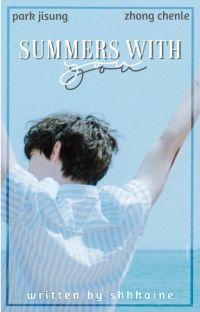 Summers With You   ᴄʜᴇɴsᴜɴɢ cover