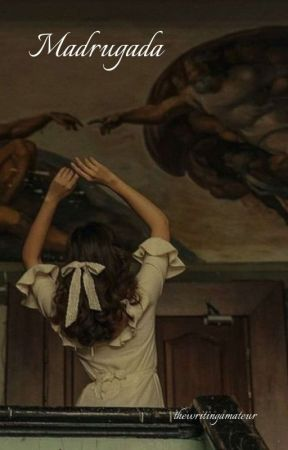 Madrugada by the-bias-sagas