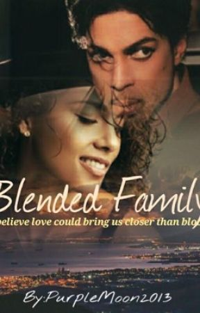 Blended Family (edited)  by PurpleMoon2020