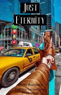 Just Eternity | ✓ | cover