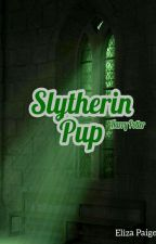 Slytherin Pup by CrazyBookworm1997