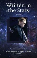 Written in the Stars || General Hux x Reader by eveningstar00311