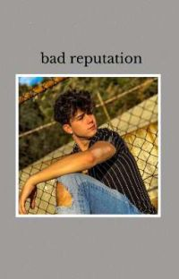 Bad Reputation  cover