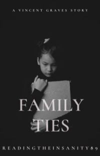 Family Ties (Rewritten) cover
