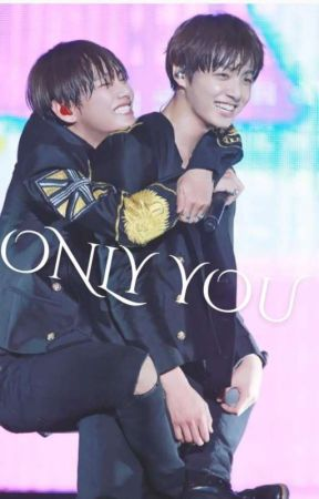 Only you by taekookishook