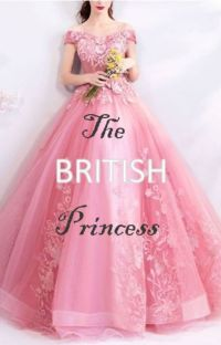 The British Princess cover