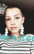 Monster ♤lucas Sinclair♤ by DJZabini15