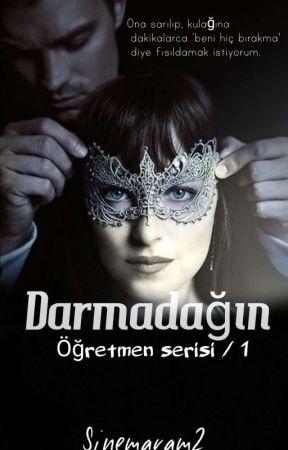 DARMADAĞIN  by Sinemaram2