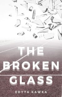 The Broken Glass cover