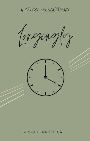 Longingly by ogghykurniaa