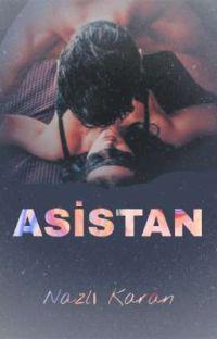 ASİSTAN +18 cover