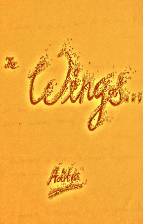 The Wings by loudest_ink