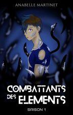 Combattants des Éléments | Saison 1 par Klyfire