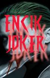 ENCIK JOKER cover