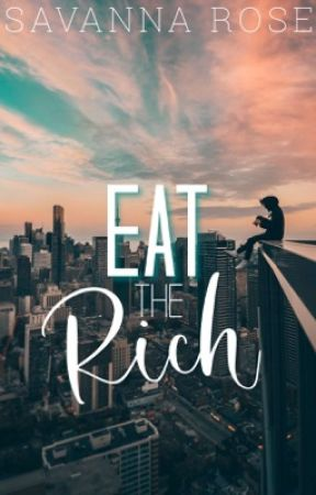Eat The Rich (bxb) by dreammcatcher