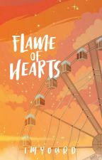 Flame Of Hearts (On-going) by ImyourD
