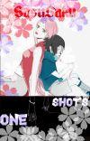 SasuSaku  One Shot's  サスサク  一発 cover