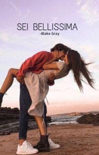 sei bellissima -Blake Gray cover