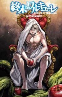 shuumatsu no valkyrie: Ragnarok cover