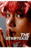 The Striptease Artist ▪ TaeKook cover