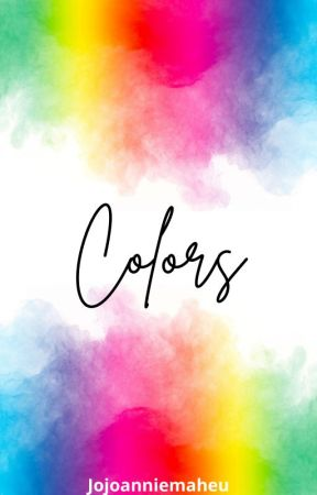 Colors (BxB) by jojoanniemaheu