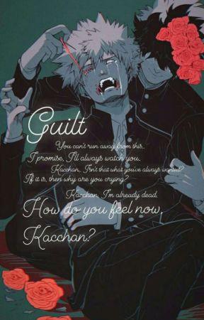 GUILT // BAKUDEKU by toyagou