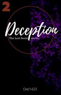 Deception  {Dreamnotfound} cover