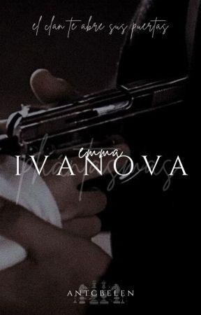 Ivanova (Editando) by antcbelen