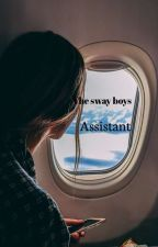 life as the sway boys b̶e̶s̶t̶i̶e̶ assistant  by crazy_tiktokers