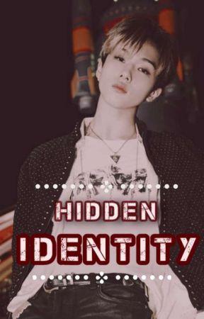 HIDDEN IDENTITY ||Park Jisung|| by jaemin_mochi