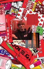 Bully   Kim Sunwoo ✔️ by choichanheehee