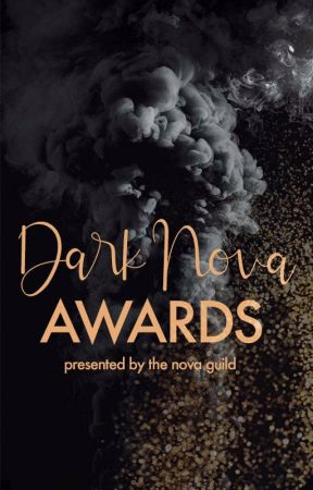 Dark Nova Awards [CLOSED] by thenovaguild