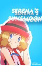 Serena's Sun and Moon by randomamourshi