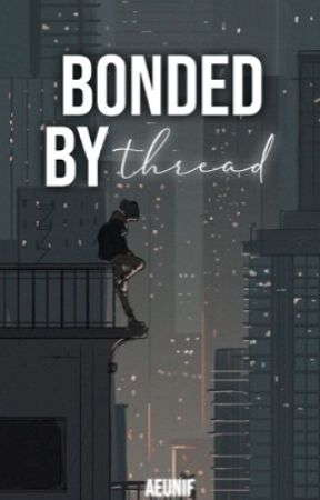 Bonded By Thread | TaeJin by aeunif