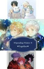 Norrayemma Christmas Special(The Promised Neverland) by GardenofFlowers2934